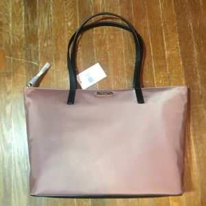 NWT Kate Spade May Street Tote Color Sparrow